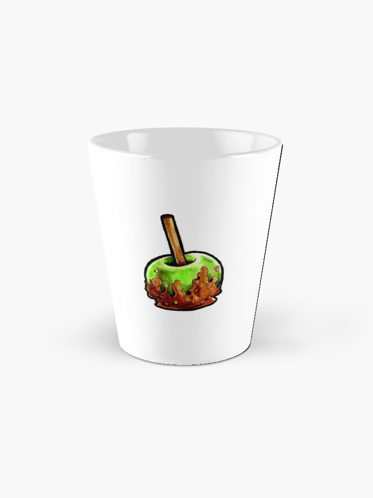 Alternate view of Poison Apple Mug