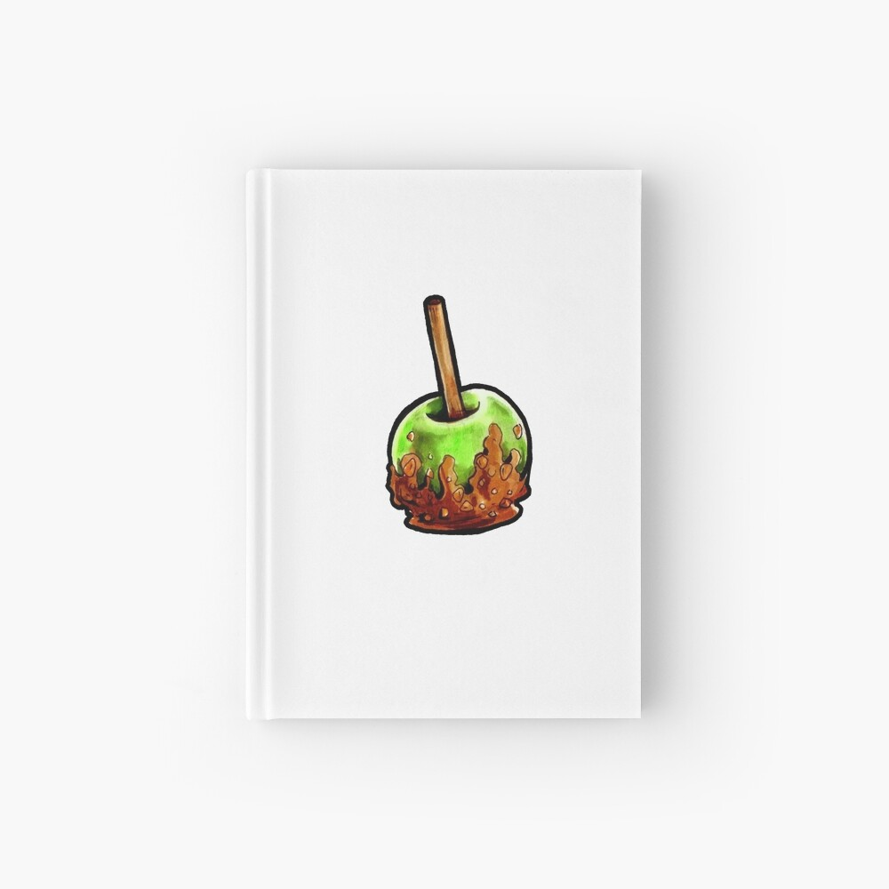 Poison Apple Hardcover Journal