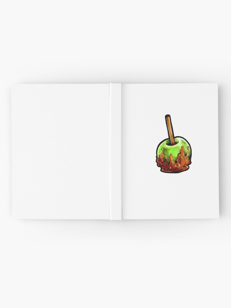 Alternate view of Poison Apple Hardcover Journal