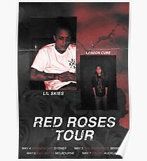Rote Rosen Tour Poster