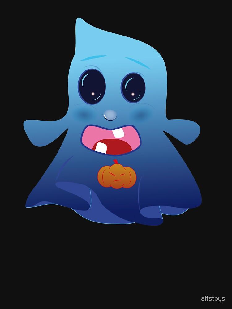 El fantasma Jallowit Alfstoys de alfstoys