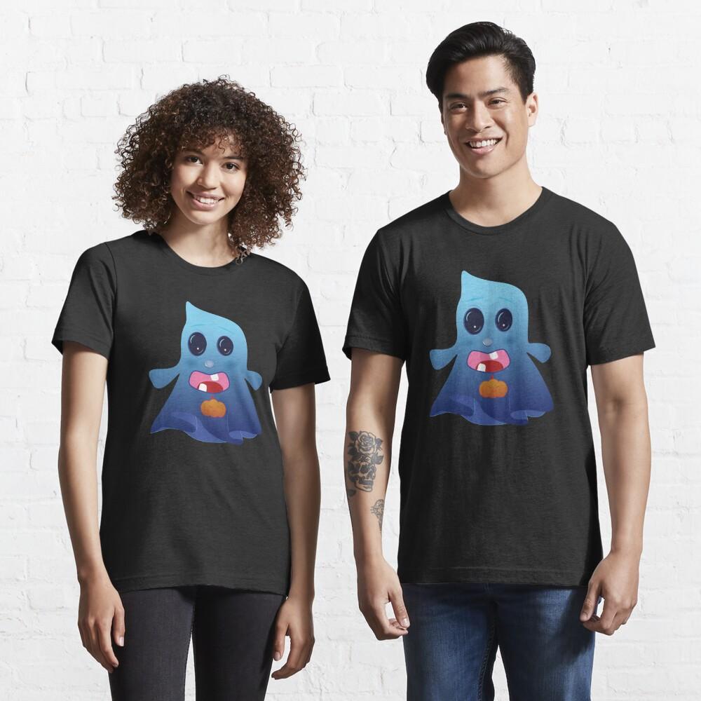 El fantasma Jallowit Alfstoys Camiseta esencial