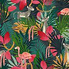 «selva tropical» de Katherine Quinn