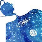 Galaxy of Tea by Nataliatcha