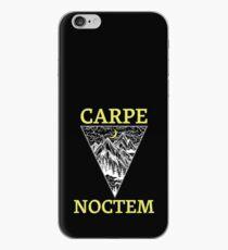 Carpe Noctem iPhone Case
