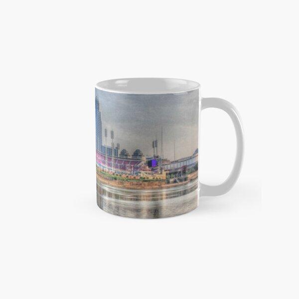 Downtown Cincinnati Classic Mug