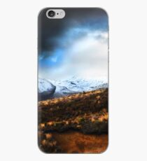 Crossing of Storms iPhone Case