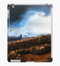 Crossing of Storms iPad Case/Skin