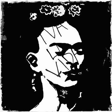 Viva la Vida!  by MaribelDesigns
