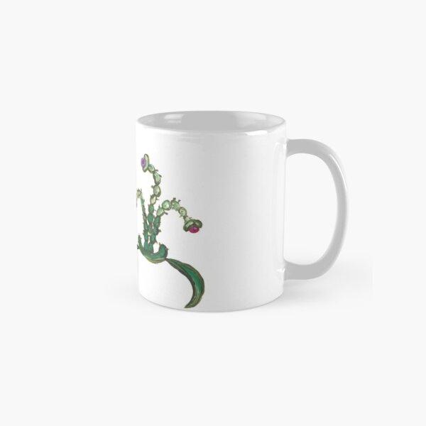 Ugly But Happy Plants Classic Mug