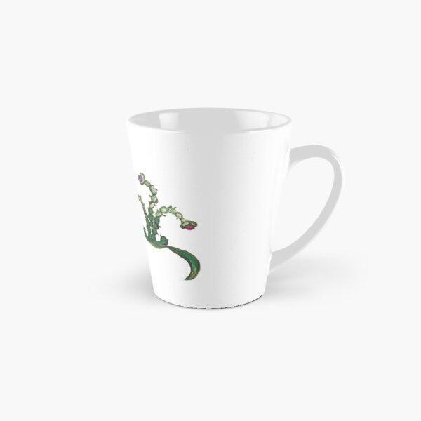 Ugly But Happy Plants Tall Mug