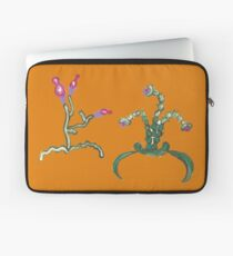 Ugly But Happy Plants Laptoptasche