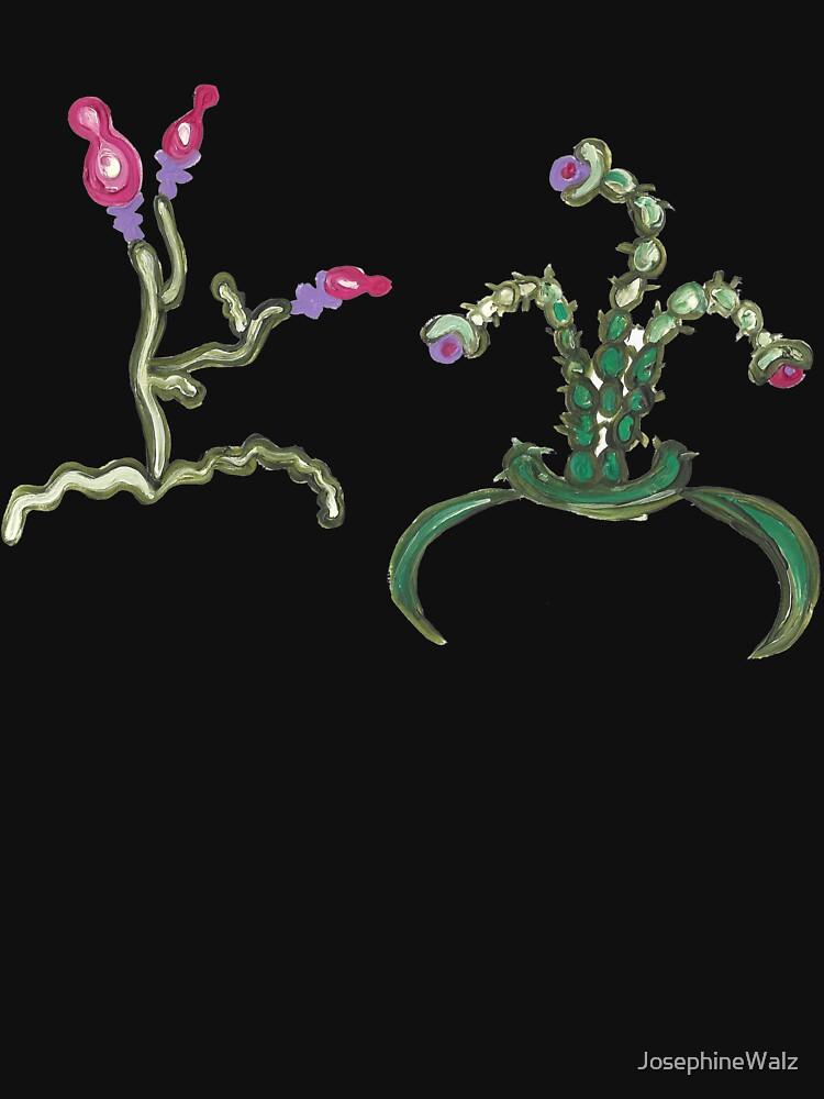 Ugly But Happy Plants von JosephineWalz