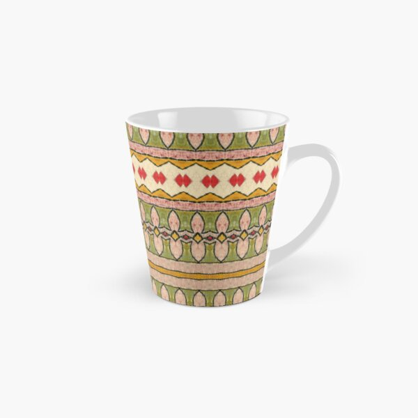 Amazonas 96 by Hypersphere Tall Mug