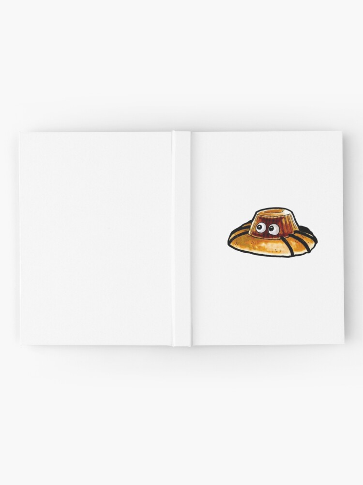 Alternate view of Spider Cookie Hardcover Journal