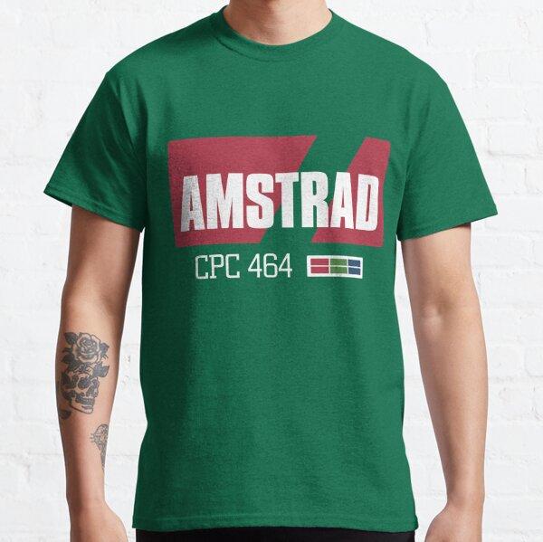 CPC 464 T-Shirt Classic T-Shirt