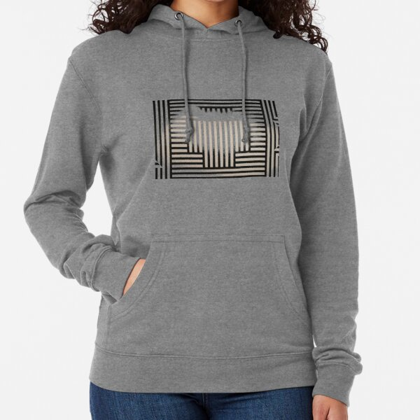 #SolLeWitt #WallDrawing370 #WallDrawing #Wall #Drawing #design #pattern #abstract #decoration #art #horizontal #colorimage #wide #inarow #textured #nopeople #retrostyle #wideshot #wideangle Lightweight Hoodie