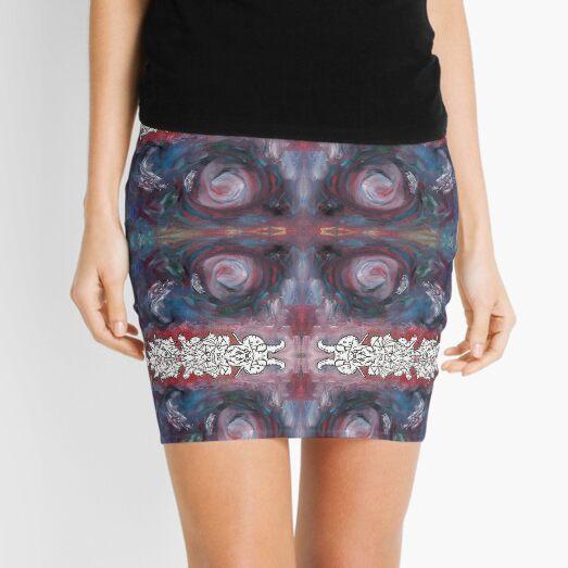 nihilat Mini Skirt