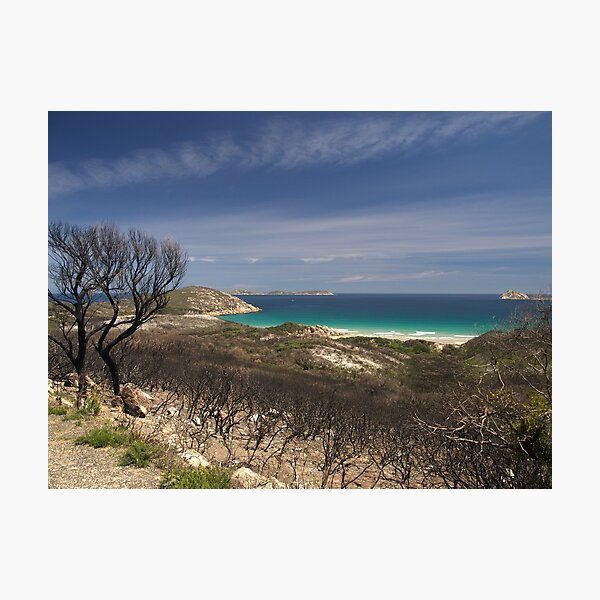 Whisky Bay, Wilsons Promontory. Photographic Print