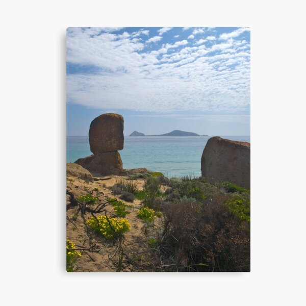 Wilsons Promontory, Victoria.  Canvas Print