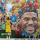 Lebron by yevad98