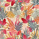 «Selva tropical verano» de Katherine Quinn