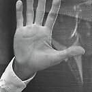 Hand  by Stephen Sheffield