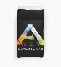 Ark Überleben hat sich entwickelt Bettbezug
