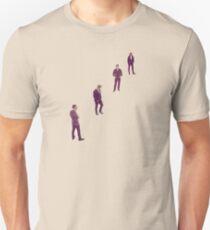 Mumford & Sons Delta Album Cover Unisex T-Shirt