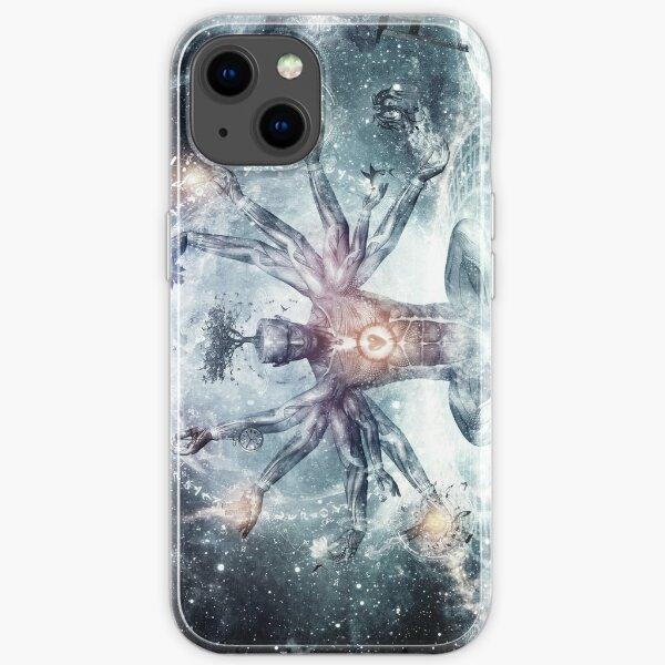 The Neverending Dreamer iPhone Soft Case