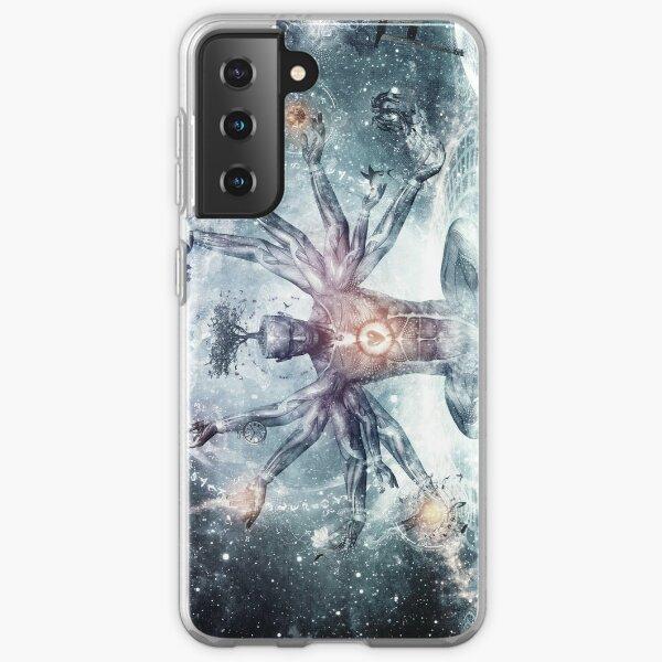 The Neverending Dreamer Samsung Galaxy Soft Case