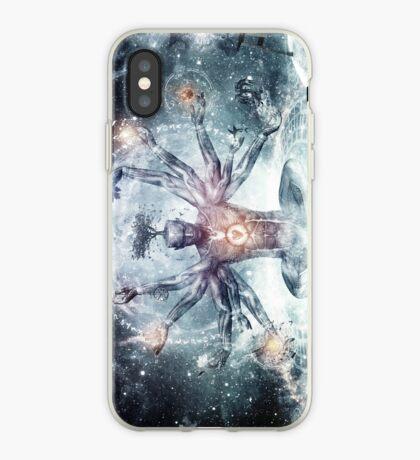 The Neverending Dreamer iPhone Case