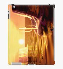 Human's Project iPad Case/Skin