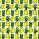 Pineapple  by veganvictor