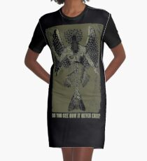 in natura bestia Graphic T-Shirt Dress