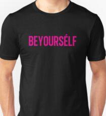 Beyourself Slim Fit T-Shirt