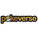 Pixelmon+ Network - PokeVerse by Ryan Briggs
