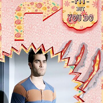 My Teenwolfed Valentine[None Of These Fit] by thescudders