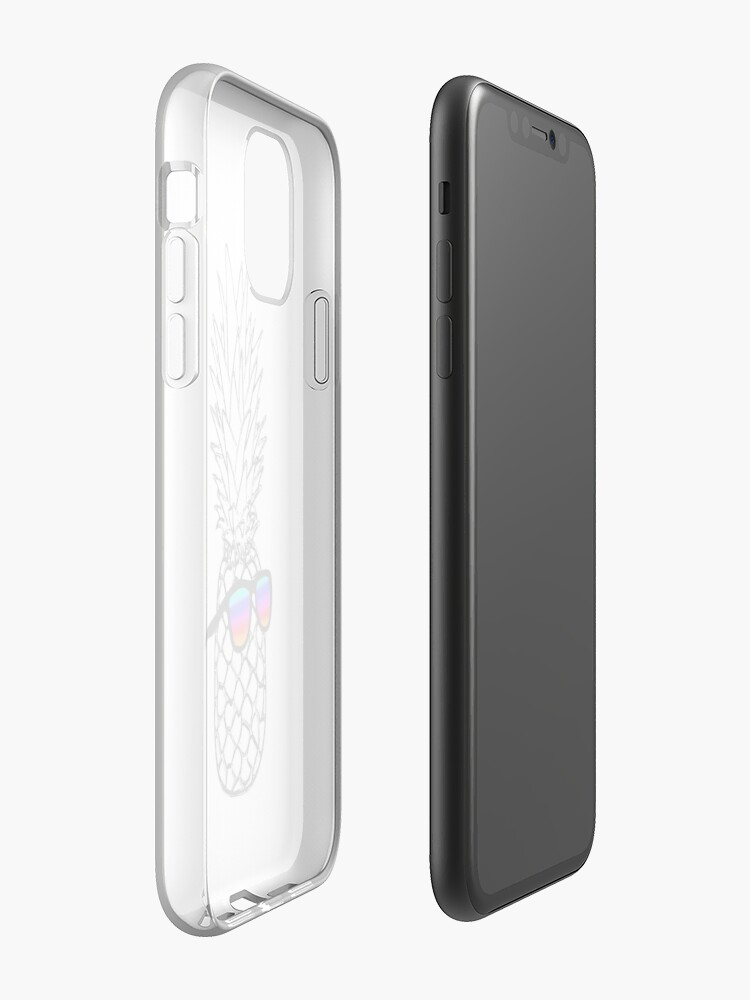 """chanel handyhülle iphone - """"Coole Ananas"""" iPhone-Hülle & Cover von lowkeyjy"""
