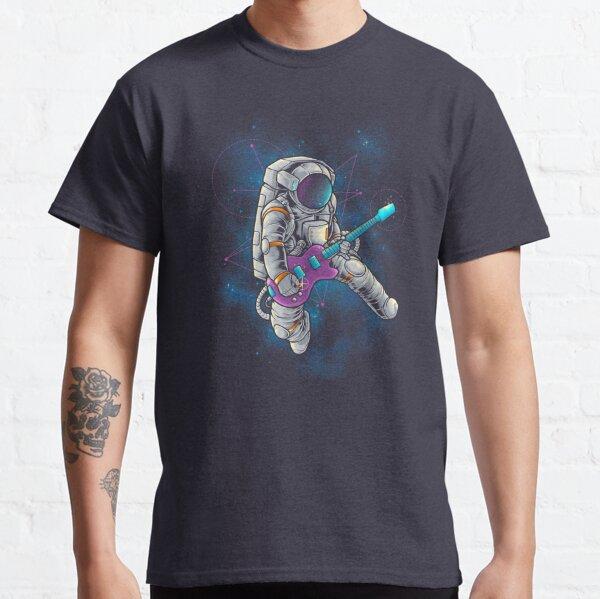 Spacebeat Rocker Classic T-Shirt