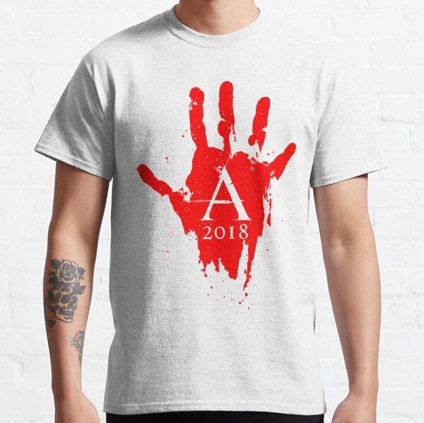 2018 Blood Soaker Classic T-Shirt