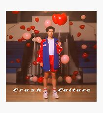 conan gray crush culture Photographic Print