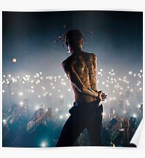 Lil Skies live Poster