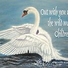 The Children of Lir by Hilary Robinson