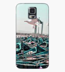 Meer und Himmel Hülle & Skin für Samsung Galaxy