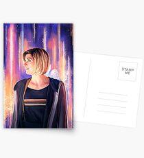 Changes Postcards