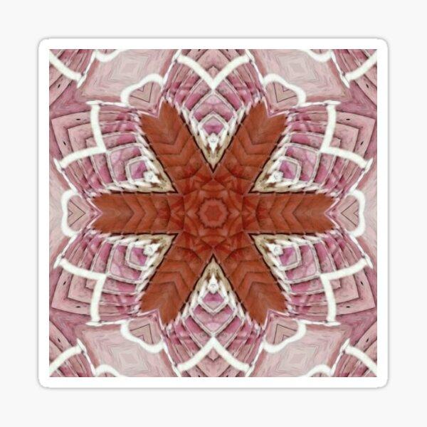 Pattern # 180301-1577 - series # 980828210 Sticker