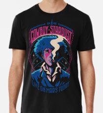 Cowboy Stardust Premium T-Shirt