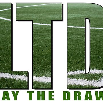 Lay the Draw design  by tonydew