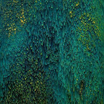 Quetzalcoatl by InsertTitleHere